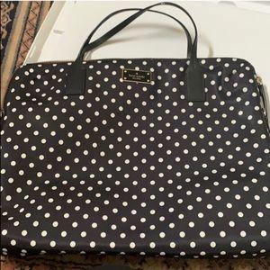 Kate Spade laptop bag - new w tags